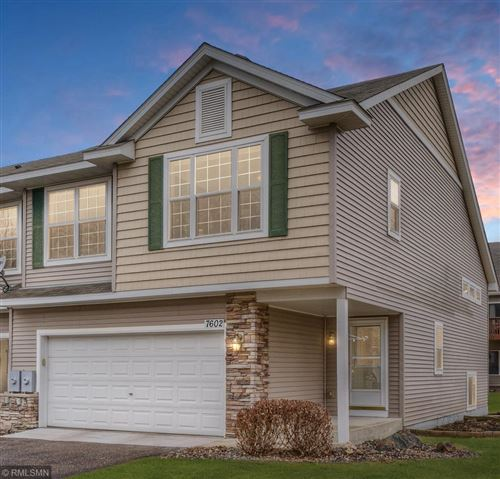 Photo of 7602 Red Fox Trail, Greenfield, MN 55373 (MLS # 5541672)