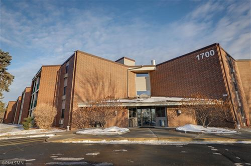 Photo of 1700 Four Oaks Road #218, Eagan, MN 55121 (MLS # 5699672)