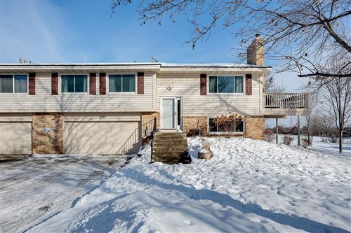 Photo of 12823 Chisholm Street NE, Blaine, MN 55449 (MLS # 5698673)