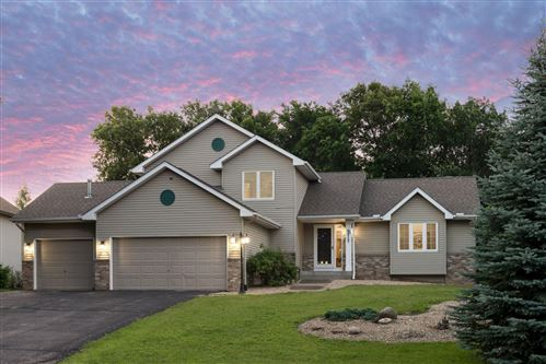 Photo of 9717 171st Street W, Lakeville, MN 55044 (MLS # 5579674)