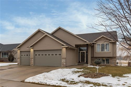 Photo of 3798 Odyssey Drive SW, Rochester, MN 55902 (MLS # 5701674)