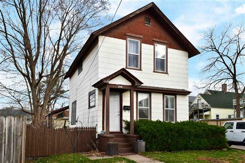 Photo of 216 Olmstead Street, Winona, MN 55987 (MLS # 5735674)