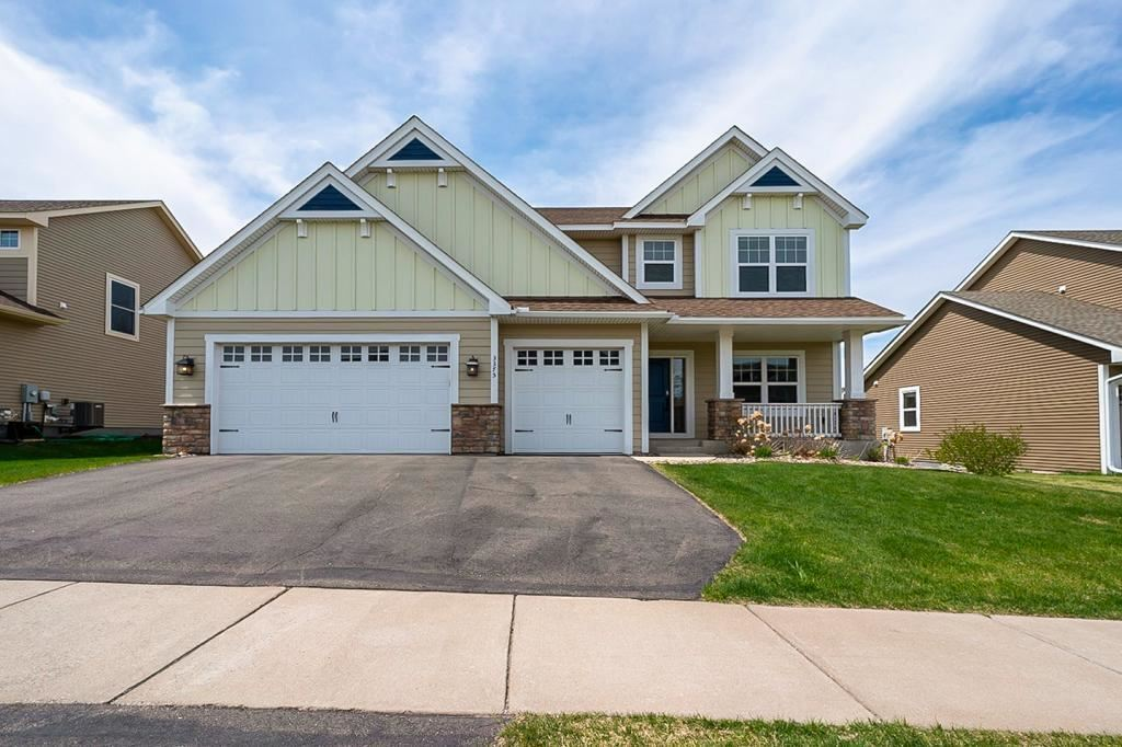3375 Ridgestone Way, Woodbury, MN 55129 - MLS#: 5471674