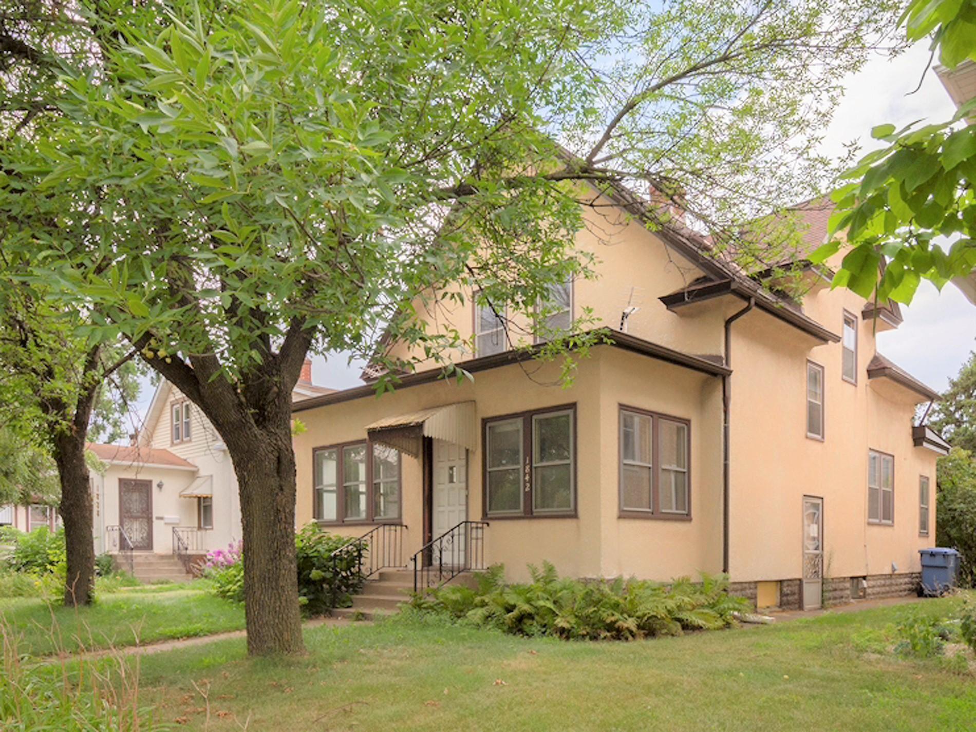 1842 Johnson Street NE, Minneapolis, MN 55418 - MLS#: 5635674