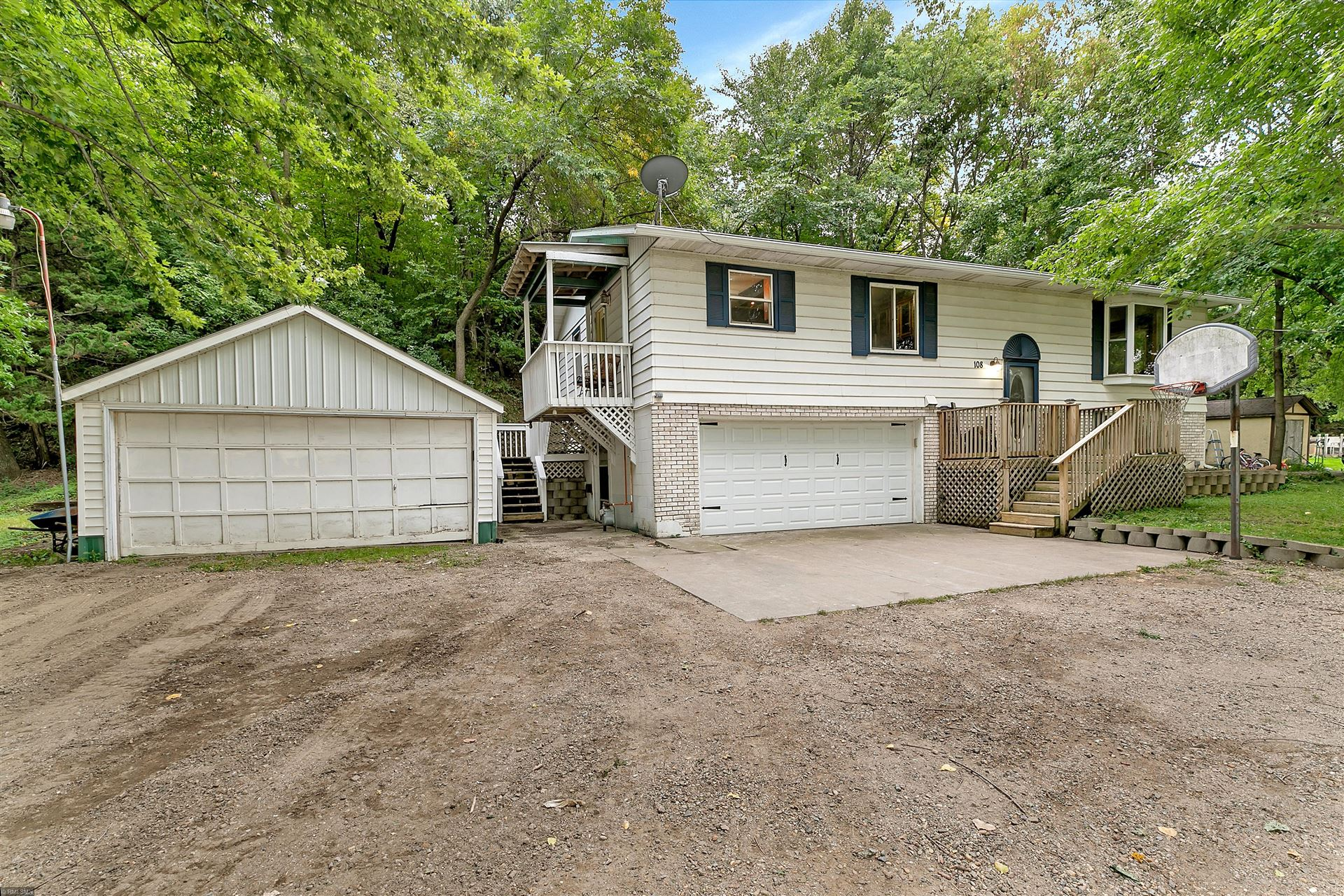 108 City View Road, Cold Spring, MN 56320 - #: 5653674