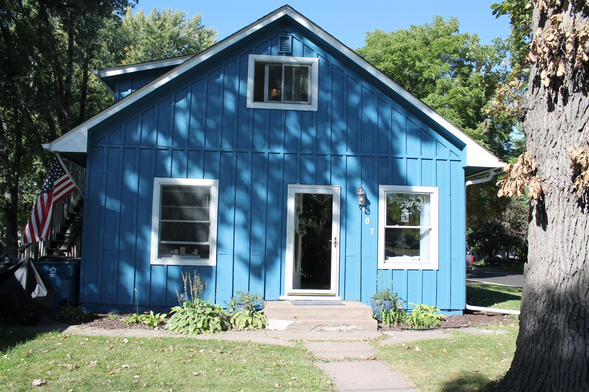 407 1st Avenue NW, Forest Lake, MN 55025 - MLS#: 5662674