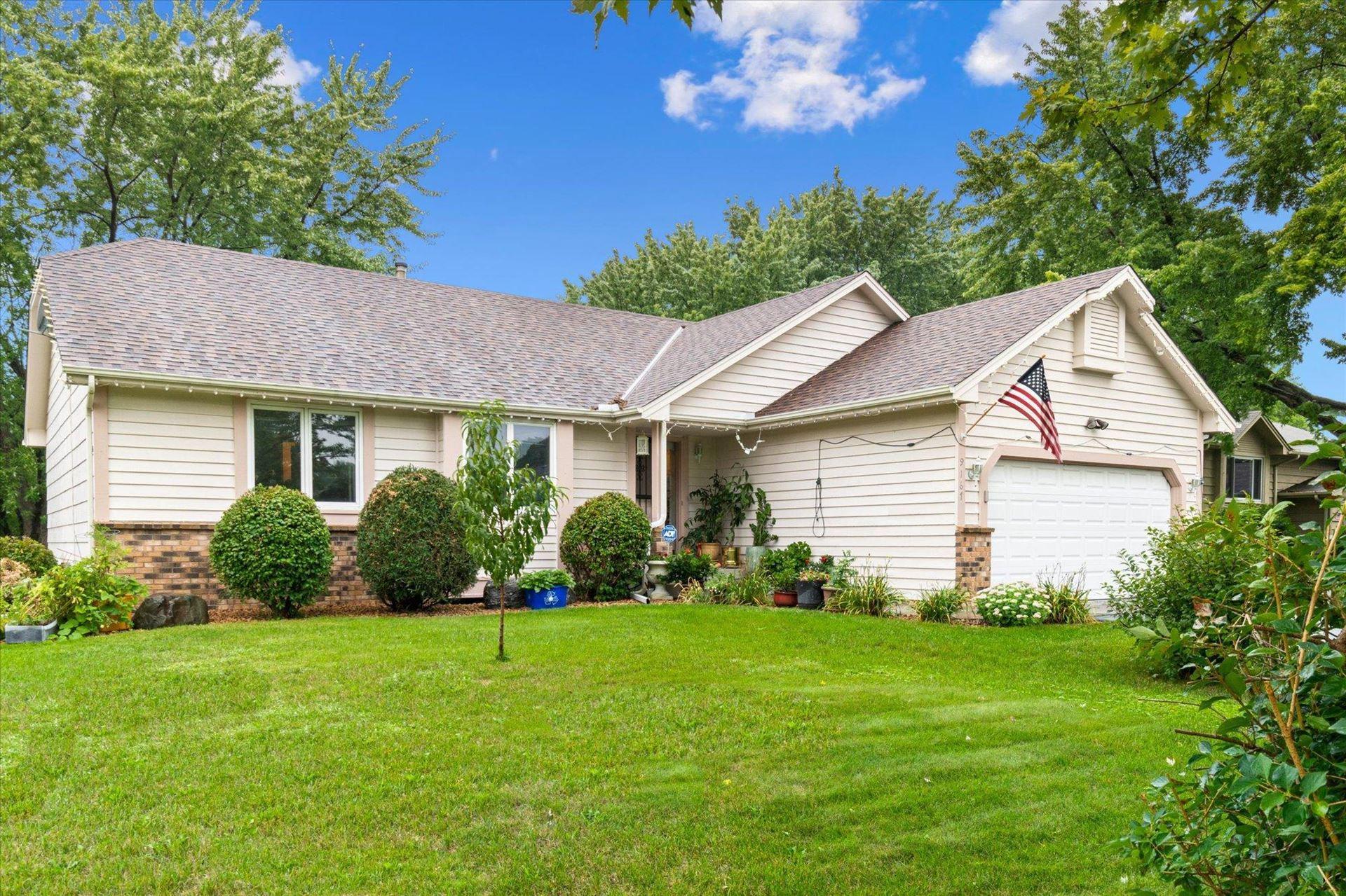 Photo of 9167 Pineview Lane N, Maple Grove, MN 55369 (MLS # 6105674)