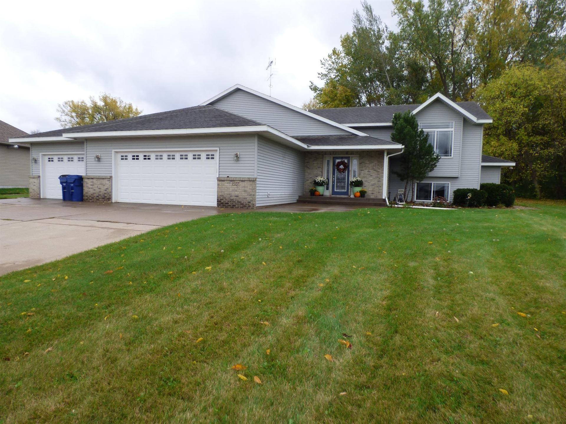1507 Timberdoodle Drive, Saint Cloud, MN 56303 - #: 6110674