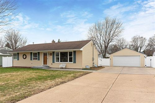 Photo of 3815 Mcknight Road N, White Bear Lake, MN 55110 (MLS # 5548675)
