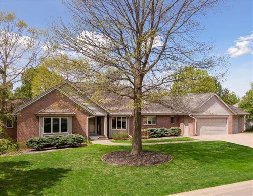 Photo of 5104 Green Farms Road, Edina, MN 55436 (MLS # 5562675)