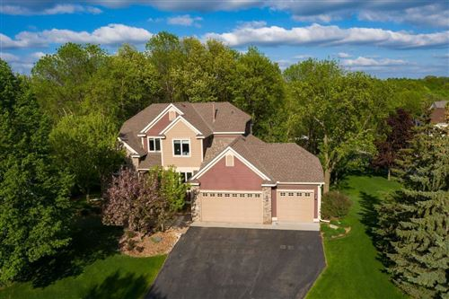 Photo of 6650 Lacasse Drive, Lino Lakes, MN 55038 (MLS # 5568675)