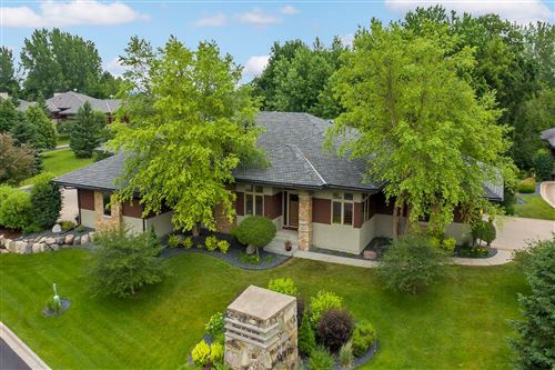 Photo of 14893 Wilds Parkway NW, Prior Lake, MN 55372 (MLS # 5610675)