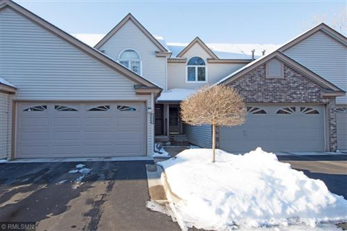 Photo of 9830 Palm Street NW, Coon Rapids, MN 55433 (MLS # 5347676)