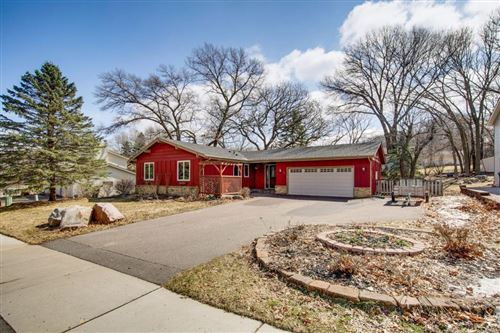 Photo of 122 Chaparral Drive, Apple Valley, MN 55124 (MLS # 5470676)