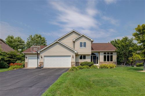 Photo of 9453 208th Street W, Lakeville, MN 55044 (MLS # 6071676)