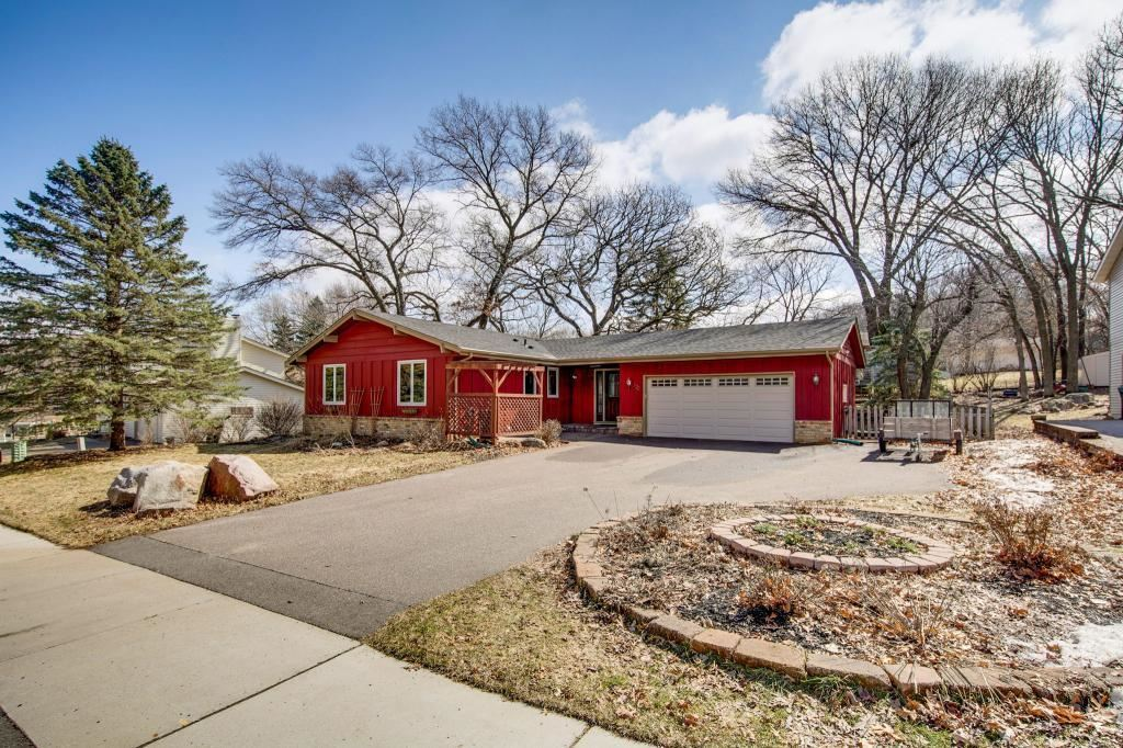 122 Chaparral Drive, Apple Valley, MN 55124 - MLS#: 5470676