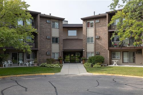 Photo of 3425 Golfview Drive #118, Eagan, MN 55123 (MLS # 5658677)