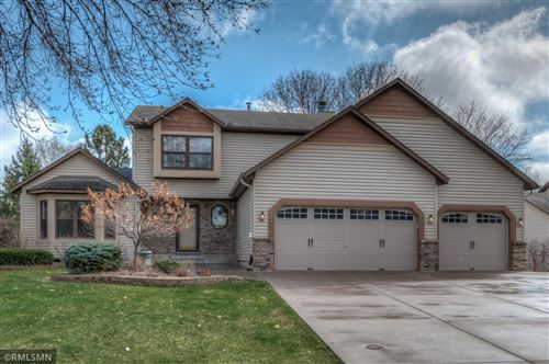 Photo of 9181 Hillside Trail S, Cottage Grove, MN 55016 (MLS # 5739677)