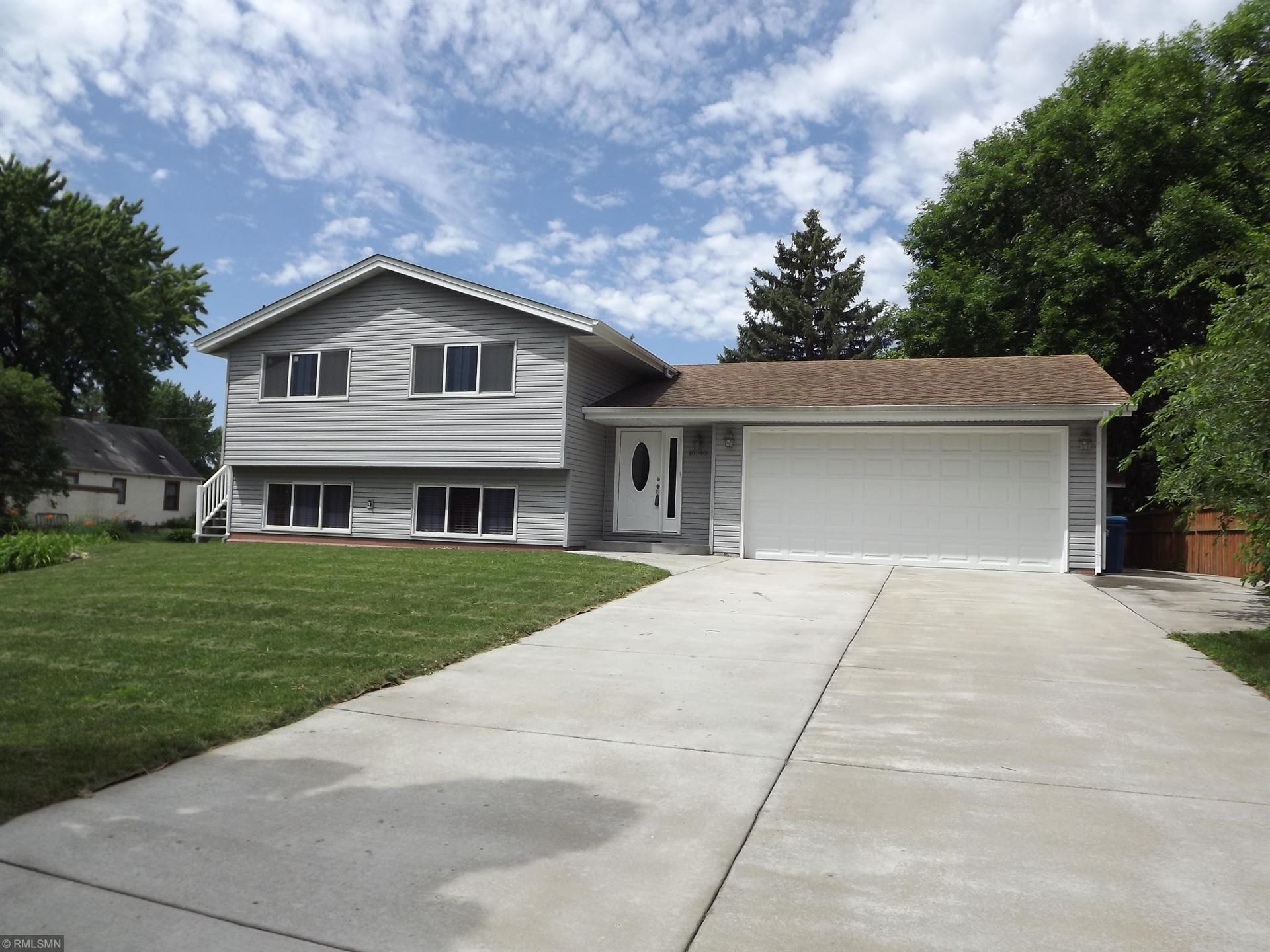 10540 Oregon Circle, Bloomington, MN 55438 - MLS#: 5624677