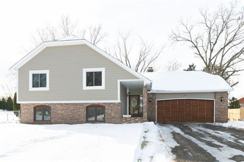 Photo of 1630 124th Avenue NW, Coon Rapids, MN 55448 (MLS # 5470678)