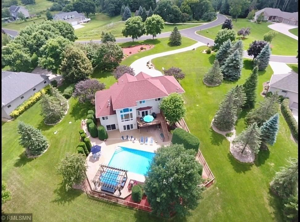 8204 Ideal Court, Forest Lake, MN 55025 - #: 5635678