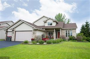 Photo of 219 141st Avenue NW, Andover, MN 55304 (MLS # 5249679)