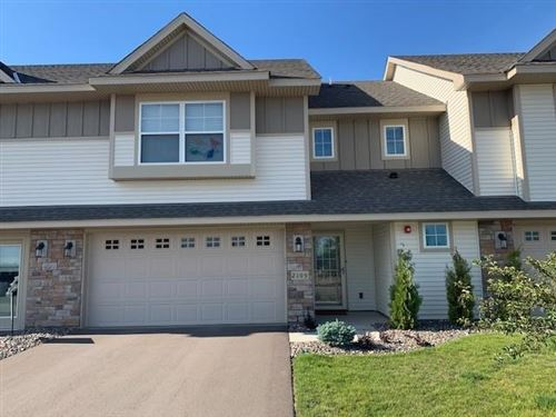 Photo of 2108 Cass Drive, Lino Lakes, MN 55038 (MLS # 5578679)