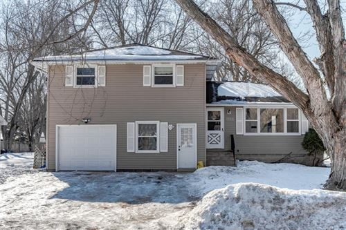 Photo of 1330 Ripley Avenue, Maplewood, MN 55109 (MLS # 5473680)