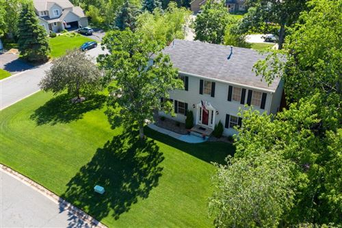 Photo of 531 Rolling Hills Place, Eagan, MN 55121 (MLS # 5611680)