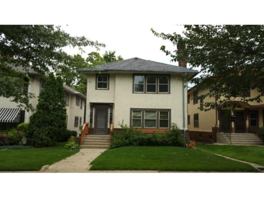 Photo of 4647 Lyndale Avenue S, Minneapolis, MN 55419 (MLS # 5735680)