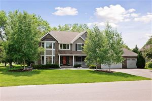 Photo of 2375 N Yuma Lane, Plymouth, MN 55447 (MLS # 5247681)