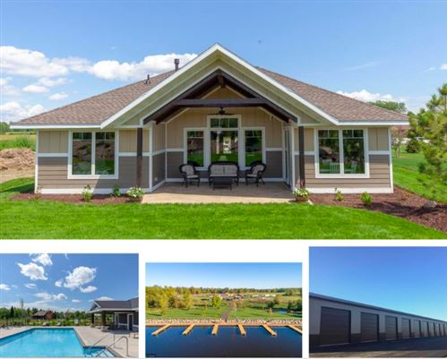 Photo of 1235 Harbor Place, East Gull Lake, MN 56401 (MLS # 5618681)