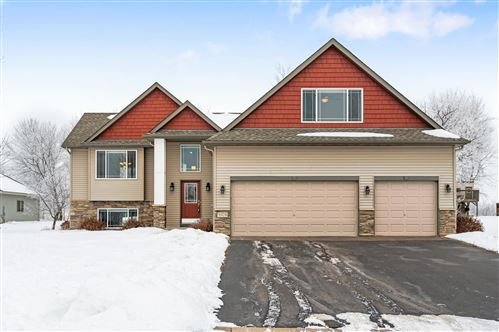 Photo of 6424 205th Court N, Forest Lake, MN 55025 (MLS # 5700681)