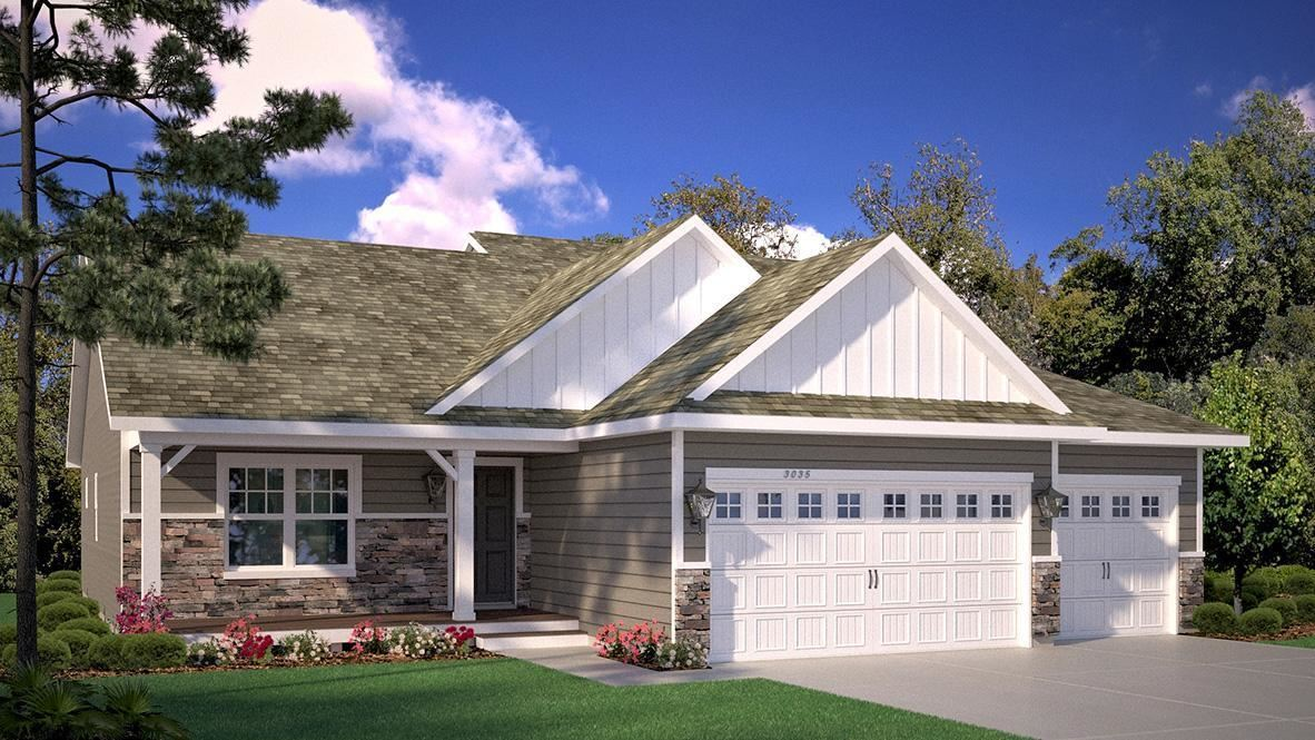 Photo of 8155 183rd Street W, Lakeville, MN 55044 (MLS # 5716681)