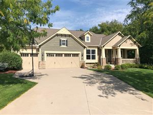Photo of 7123 Highover Drive, Chanhassen, MN 55317 (MLS # 5328682)