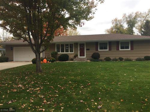 Photo of 10030 Fremont Avenue S, Bloomington, MN 55431 (MLS # 5510682)