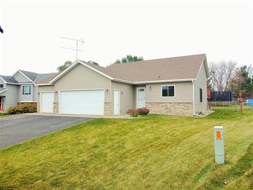 Photo of 1271 Stone Ridge Road, Sauk Rapids, MN 56379 (MLS # 5673682)