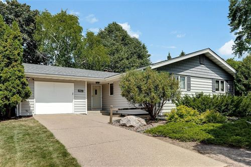 Photo of 1961 Summer Street, Falcon Heights, MN 55113 (MLS # 6101682)