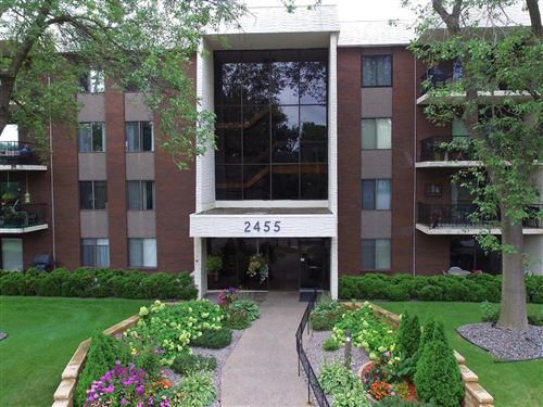 Photo of 2455 Londin Lane E #218, Maplewood, MN 55119 (MLS # 5610683)