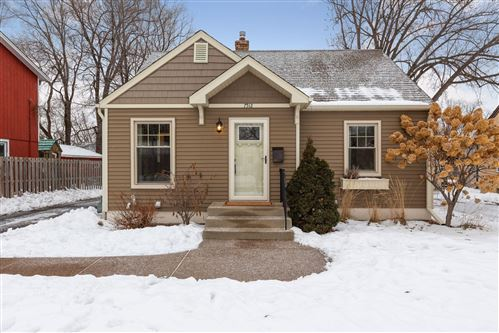 Photo of 7512 Dupont Avenue S, Richfield, MN 55423 (MLS # 5701683)