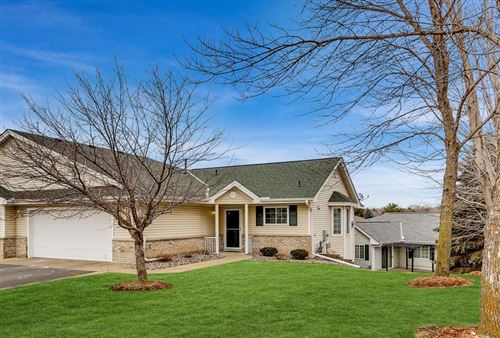 Photo of 852 Woodland Court, Mahtomedi, MN 55115 (MLS # 5497684)