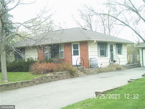 Photo of 8237 Russell Avenue S, Bloomington, MN 55431 (MLS # 5738684)