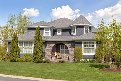 Photo of 10024 Trails End Road, Chanhassen, MN 55317 (MLS # 5745684)