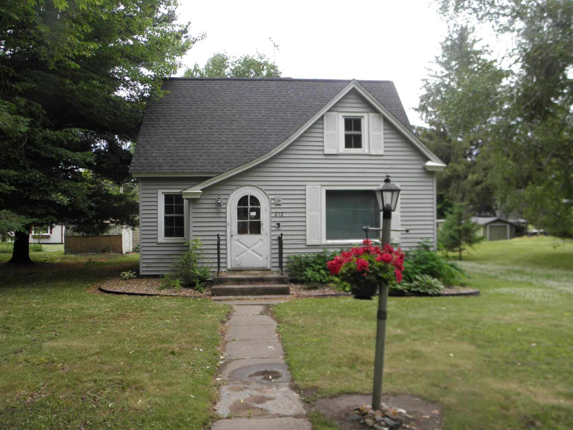 212 E 2nd Avenue, Luck, WI 54853 - MLS#: 5616684