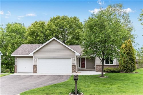 Photo of 13604 Bryant Place S, Burnsville, MN 55337 (MLS # 5563685)