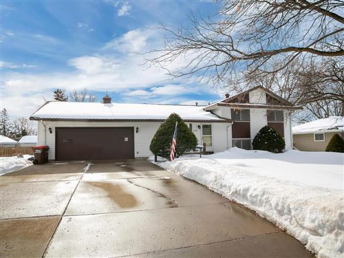 Photo of 8142 Homestead Avenue S, Cottage Grove, MN 55016 (MLS # 5715685)