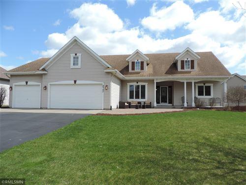 Photo of 8767 Jody Circle S, Cottage Grove, MN 55016 (MLS # 5744685)