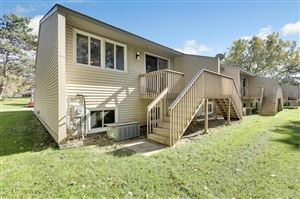 Photo of 12170 Eagle Street NW, Coon Rapids, MN 55448 (MLS # 5322686)