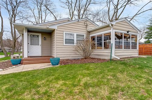 Photo of 3801 26th Avenue N, Golden Valley, MN 55422 (MLS # 5741686)