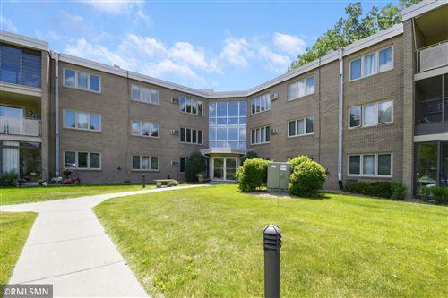 Photo of 4370 Brookside Court #215, Edina, MN 55436 (MLS # 6006686)